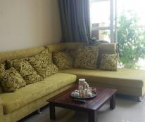 Cho thuê căn hộ Thịnh Vượng Quận 2, 57m2, 2pn, đầy đủ NT, giá 7.5 tr/tháng. LH 0918860304