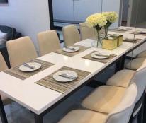 Cho thuê căn hộ Vista Verde, T1,2PN, full NT, 89m2, 18tr/th. LH 0903812456