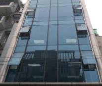 Bán nhà mặt phố Đào Tấn, lô góc 86m2 x 6 tầng, thang máy, mặt tiền 6.5m, giá chào 34 tỷ