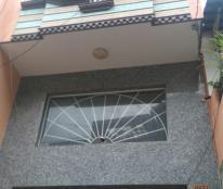 Cho thuê nhà 207/2C 3/2 gần Lê Hồng Phong. DT 3x16m, 3 lầu, ST