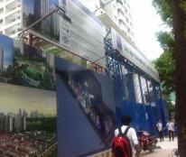 Bán sàn thương mại tầng 1 và sàn văn phòng Petrowaco 97-99 Láng Hạ. Hot nhất thị trường