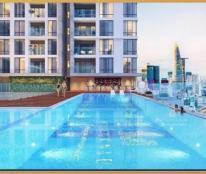 Cho thuê căn thương mại tại River Gate Quận 4, 15m2, giá: 18 triệu/tháng, 0938 468 777 Thu