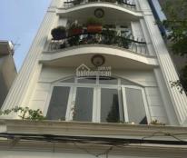 Bán nhà 5 tầng khu đấu giá Ngô Thì Nhậm, Hà Đông, đường 18m, tiện kinh doanh.