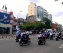 Bán nhà MT đường Quang Trung, phường 11, quận Gò Vấp, 6,9 x 26,5m, cấp 4 lửng, giá 22 tỷ