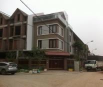 Cho thuê nhà liền kề Yên Xá Tổng Cục 5, 60m2, MT 4m, nhà 4T,cực đẹp. giá thuê 16tr, làm VP