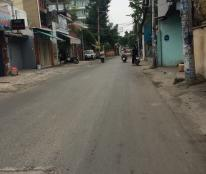 Bán nhà 1377m2 mặt tiền đường Trần Bình Trọng, P1, Gò Vấp
