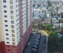 Cho thuê căn hộ chung cư Mỹ Phước Q. Bình Thạnh
