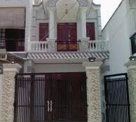 Bán nhà đẹp mặt tiền Nguyễn Đệ, 1 trệt, 1 lầu, khu sầm uất, ngang trên 4m