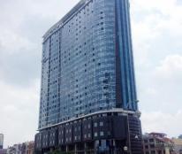 Cho thuê văn phòng Eurowindow Multi Complex 27 Trần Duy Hưng