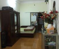 Nhà mình có bà chị bán nhà Tôn Đức Thắng 65m2, 4 tầng, mt 4m