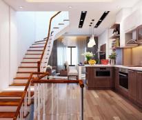 Nhà Đẹp Phố Nguyễn Khang, 40 m2, 5 tầng, Thiết kế siêu đỉnh, Siêu Đẹp, 5.4 tỷ.
