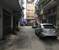 Bán 60m phân lô, Khuất Duy Tiến, quận Thanh Xuân, 5 tầng, giá 7.9 tỷ, kinh doanh, LH: 0906253624.