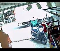 Sang nhượng cửa hàng 104A2 Núi Trúc, Giảng Võ, Ba Đình, Hà Nội