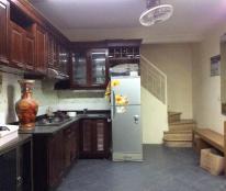Cho hộ gia đình thuê nhà riêng biệt số 3 ngách 133/43 phố Hồng Mai