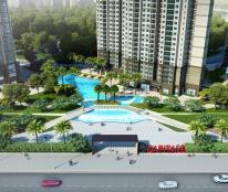 Bán căn hộ 2 phòng ngủ, Vinhomes Trần Duy Hưng, chỉ từ 670 triệu