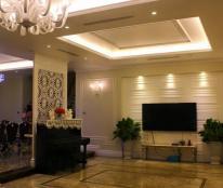 Bán nhà liền kề 20B khu đô thị Văn Phú, Hà Đông, hoàn thiện cực đẹp, cách Metro khoảng 100m.