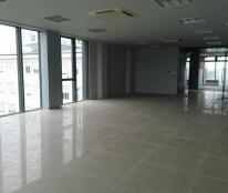 Hiện tại còn trống 1 phòng duy nhất trong tòa nhà văn phòng Chùa Láng- Nguyễn Chí Thanh
