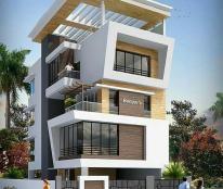 Bán nhà siêu đẹp Quận Cầu Giấy diện tích 45 m2 4 tầng, Ngõ rộng ô tô đỗ cửa