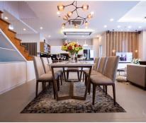 Cho thuê căn hộ cao cấp Surise City, Quận 7, dt 124m2, giá rẻ, nhà thiết kế 3pn, 2wc