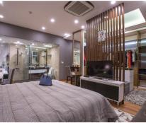 BÁN CĂN HỘ GRAND VIEW A - B nội thất đẹp có sẵn hợp đồng thuê, giá 4.9 tỷ.