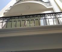 Bán nhà  gần khu giãn dân triều khúc- o to đậu cách 20m, giá 2,25 tỷ (35m2-5Tầng),01667951085