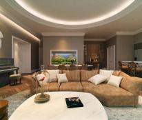 Cần tiền bán gấp gấp căn hộ Riverside giá rẻ, Phú Mỹ Hưng, DT 146m2, giá 5.5tỷ. LH: 0909.752.227