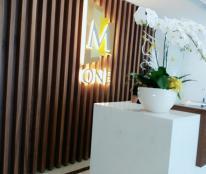 Cho thuê căn hộ M-One Nam Sài Gòn, 13 triệu/tháng, full nội thất. Liên hệ 0915568538