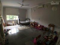 Cho thuê biệt thự hồ bơi phường Thảo Điền, 950m2, giá 105 triệu/tháng