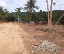 Bán đất Phú Quốc đường Ba Trại, Xã Cửa Dương, Dương Đông giá 200tr/nền, diện tích 110m2