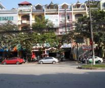 Cho thuê nhà phố Kim Đồng, diện tích 90m2, 5 tầng, mặt tiền rộng thoáng hơn 4m
