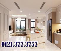 Bán căn hộ 2PN Grand Riverside, DT 61.2m2, lầu cao, view Bitexco Q1, giá 2.95 tỷ đã VAT + 2% PBT