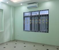 Nhà mới rất đẹp đường Phan Đình Giót HĐ, 38m2*5T.