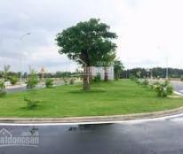 Chính chủ bán đất sổ đỏ H-07 và A-14 KDC Grande Điền Phúc Thành quận 9