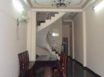 Bán nhà Lạc Long Quân, Tây Hồ, Hà Nội, DT 50m2, 4 tầng, mặt tiền 6.5m, giá 4,5 tỷ