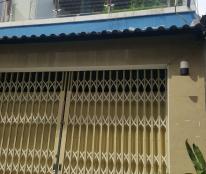 Cần bán nhà HXH 4x12m, Lê Văn Thọ, P9, Gò Vấp
