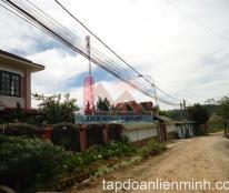 Cần cho thuê nhà đường Triệu Việt Vương, Phường 4, Đà Lạt