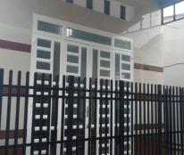 Bán nhà trệt, lửng, trục chính khu dân cư Sơn Thủy