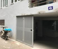 Bán nhà kinh doanh xây CCMN mới  Triều Khúc- Thanh Xuân (110m2-6tầng) LH: 01667951085