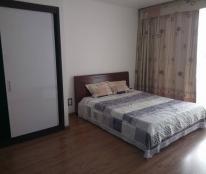 Cần cho thuê căn hộ chung cư 155 Nguyễn Chí Thanh, Quận 5, DT 65m2, 2PN