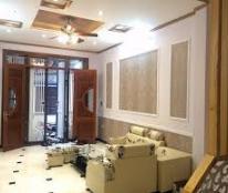Bán nhà phố Minh Khai, dòng tiền tốt, 30m2, 5T, MT 3.5m, 1.8 tỷ