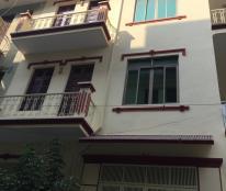 Cho thuê nhà phân lo khu đô thị Đại Kim,nhà  4 tầng x 65m2