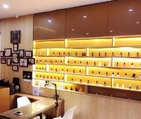 Cần nhượng cửa hàng nail- spa- mi, tại số 58 phố Đào Tấn, Ba Đình, Hà Nội. ( gần Lotte)