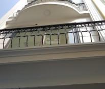 nhà  gần khu giãn dân triều khúc- o to đậu cách 20m, giá 2,25 tỷ (35m2-5Tầng),01667951085