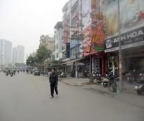 Bán nhà mặt Phố Trường Chinh, quận Thanh Xuân 47m, 5 tầng, vỉa hè khủng, 7 tỷ.