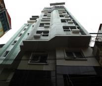 Bán nhà đường Lý Nam Đế, quận Hoàn Kiếm 36m x 5 tầng, thoáng trước sau