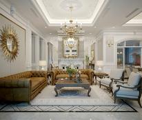 Bán biệt thự cao cấp Đào Duy Anh, 116 m2, 1 trệt 2 lầu, sổ hồng.