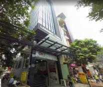 Cho thuê văn phòng chuyên nghiệp diện tích 35m2, 85m2 View cực đẹp tại Phố Chùa Láng -0984.875.704