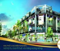 Mở bán đất nền Quảng Nam với dư án KĐT phố chợ trung tâm Điện Nam Bắc
