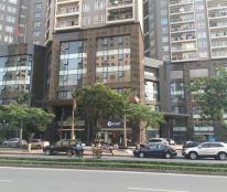 Cho thuê sàn thương mại tầng 1 tòa N04 mặt đường Hoàng Đạo Thúy diện tích 150m2, 300m2, 1000m2