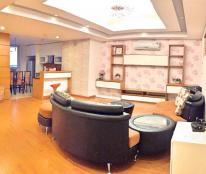 Căn chung cư tầng trung tại Eurowindow 2 phòng ngủ, 120m2
